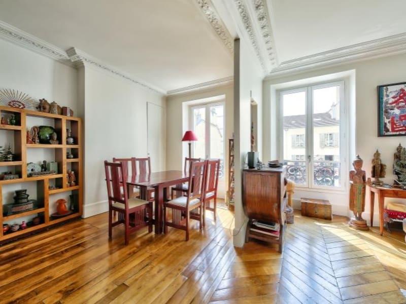 Vente appartement Paris 17ème 1236000€ - Photo 6
