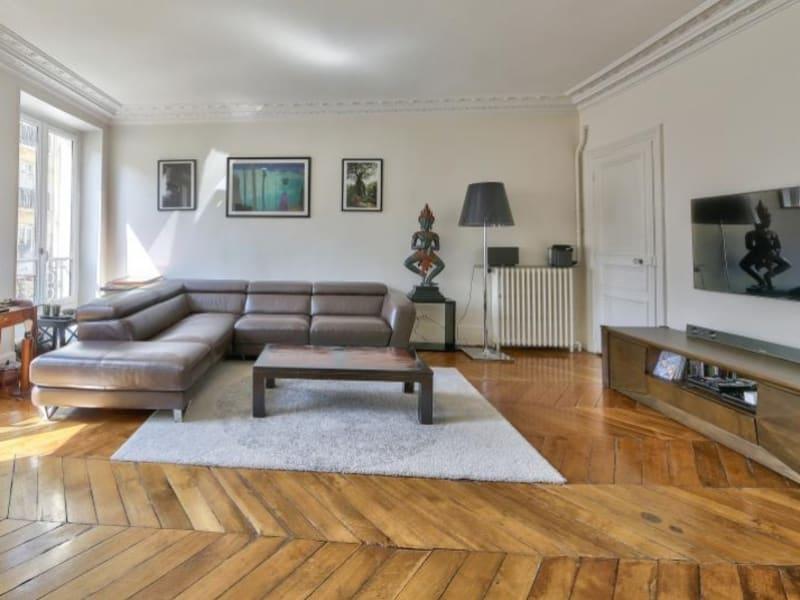 Vente appartement Paris 17ème 1236000€ - Photo 9