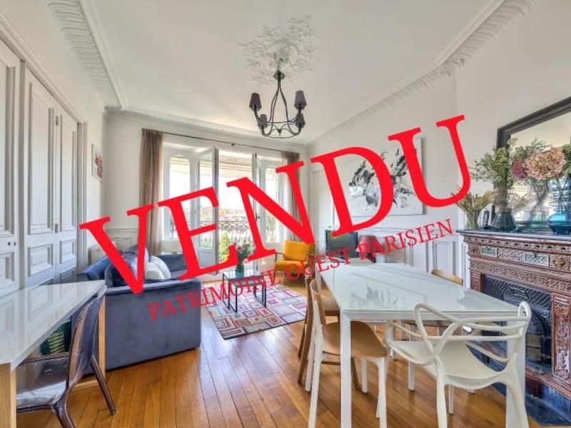 Sale apartment St germain en laye 645000€ - Picture 1