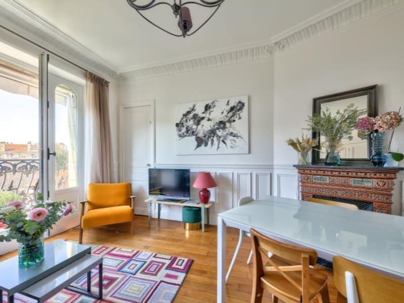 Sale apartment St germain en laye 645000€ - Picture 2