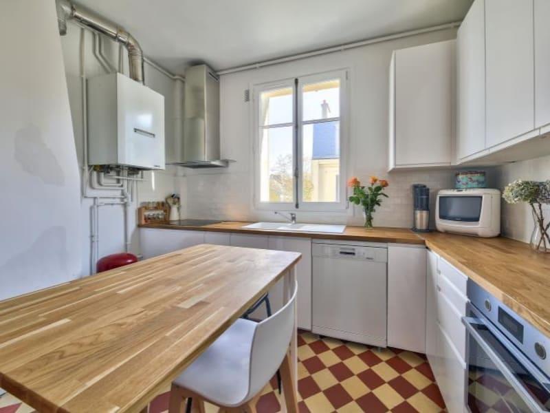 Sale apartment St germain en laye 645000€ - Picture 9