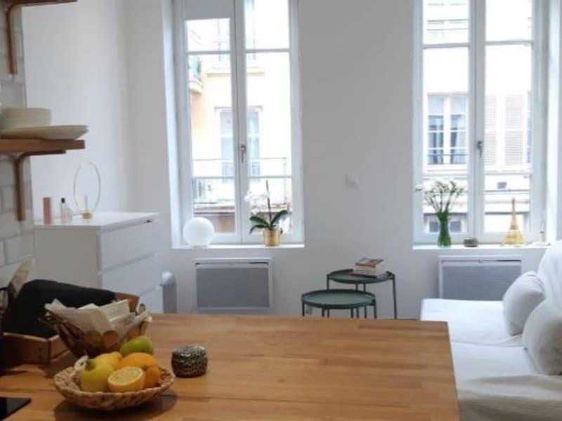 Rental apartment Saint germain en laye 795€ CC - Picture 2