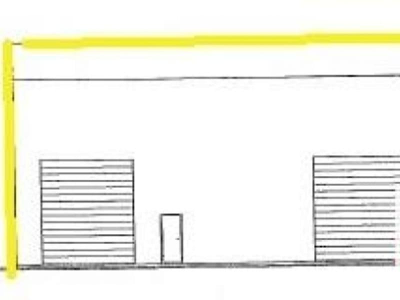 Rental empty room/storage Rivesaltes 3000€ HC - Picture 2