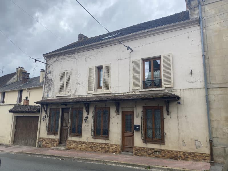 Sale house / villa Mareuil sur ourcq 129000€ - Picture 6