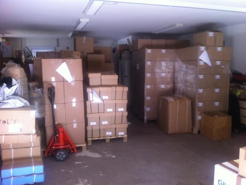 Rental office St peray 3700€ HC - Picture 6