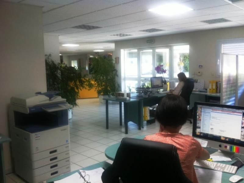 Rental office St peray 3700€ HC - Picture 7