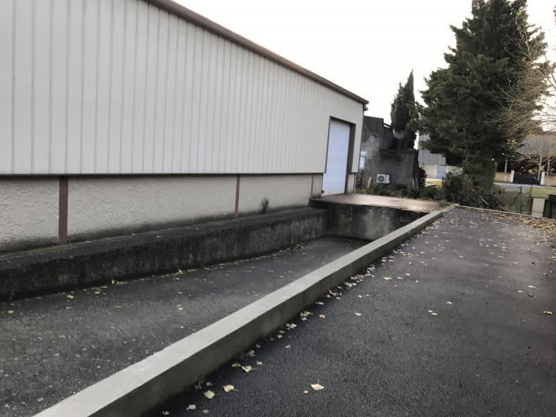 Rental empty room/storage Portes les valence 1400€ HC - Picture 4