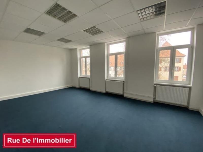 Location bureau Haguenau 1300€ HC - Photo 1