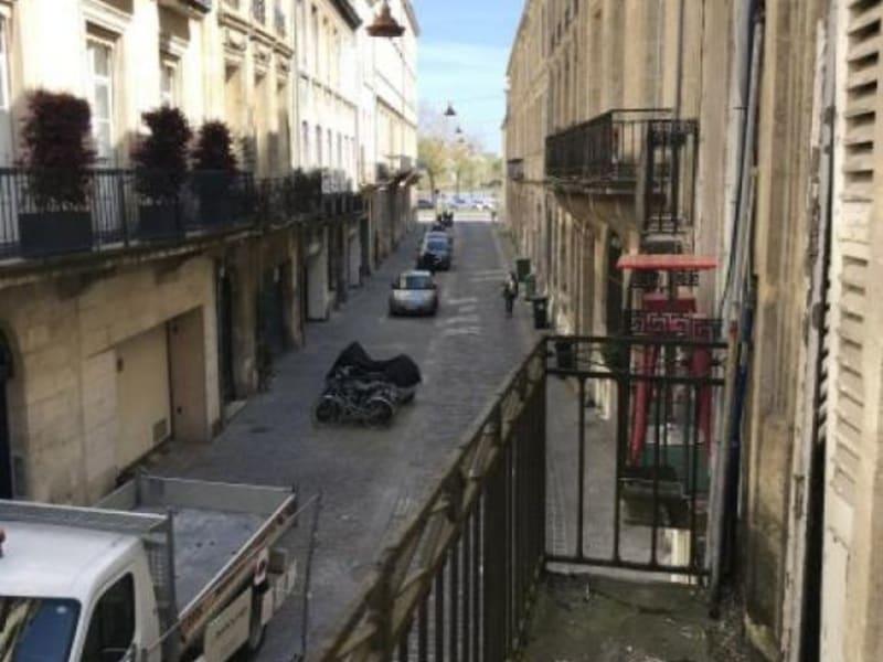 Vente appartement Bordeaux 265000€ - Photo 3