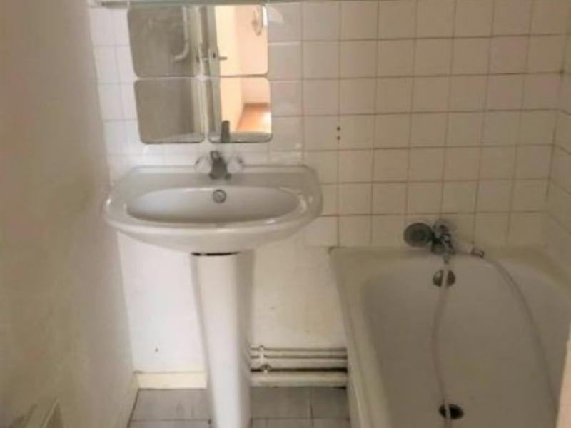Vente appartement Bordeaux 265000€ - Photo 7