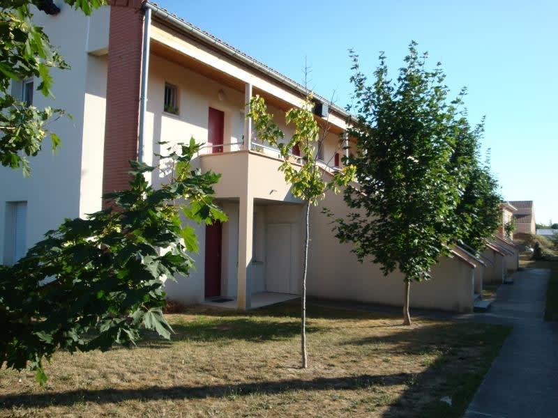 Location appartement Saint alban 393,77€ CC - Photo 4