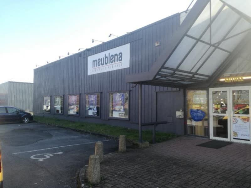Location local commercial St thibault des vignes 6000€ HC - Photo 1