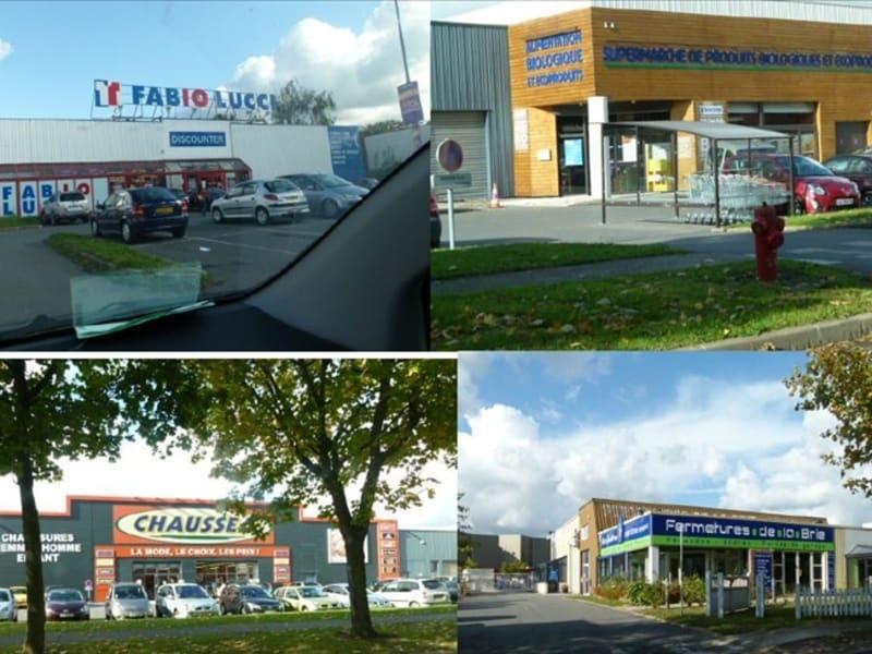 Location local commercial St thibault des vignes 6000€ HC - Photo 3