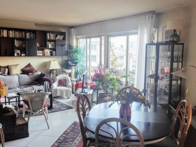 Vente appartement Paris 14ème 897000€ - Photo 1