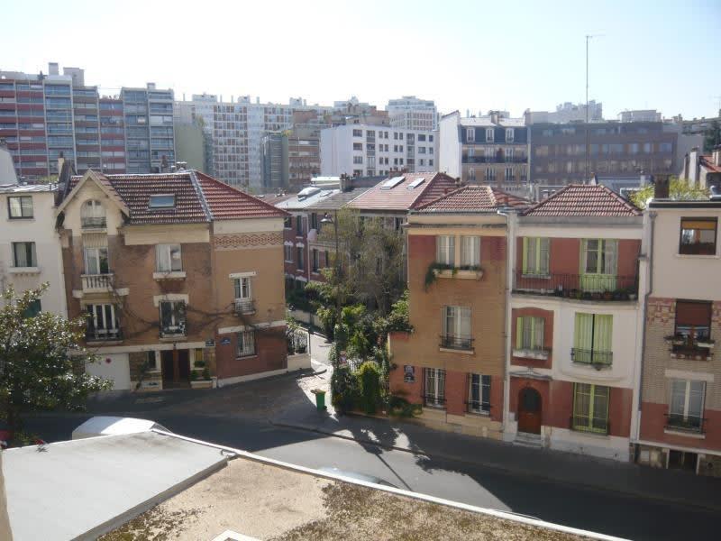 Vente appartement Paris 13ème 473000€ - Photo 1