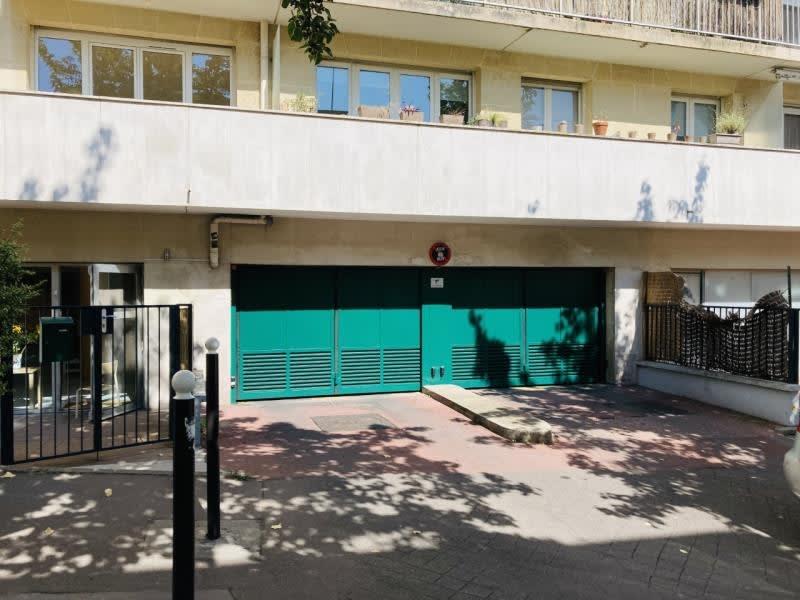 Rental parking spaces Paris 13ème 95€ CC - Picture 1