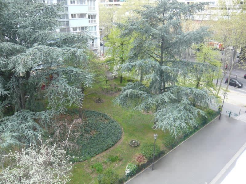 Vente appartement Paris 13ème 594000€ - Photo 1