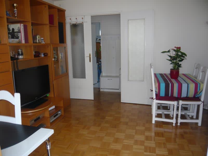 Vente appartement Paris 13ème 594000€ - Photo 3