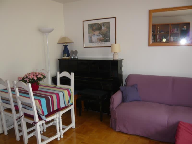 Vente appartement Paris 13ème 594000€ - Photo 4
