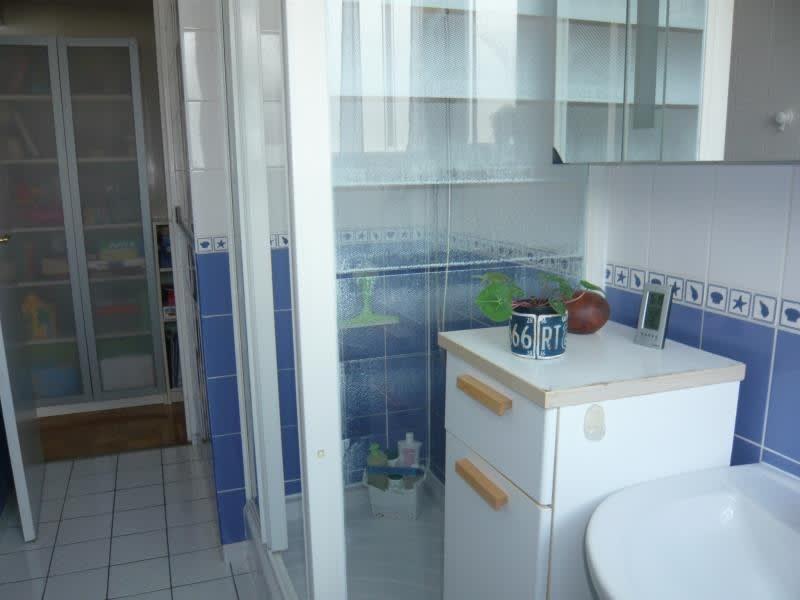 Vente appartement Paris 13ème 594000€ - Photo 8