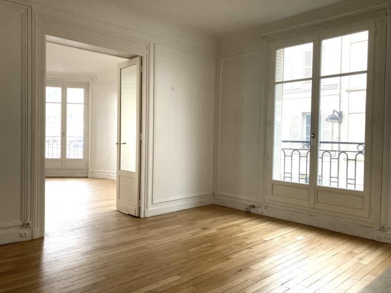 Location appartement Paris 16ème 1827€ CC - Photo 1
