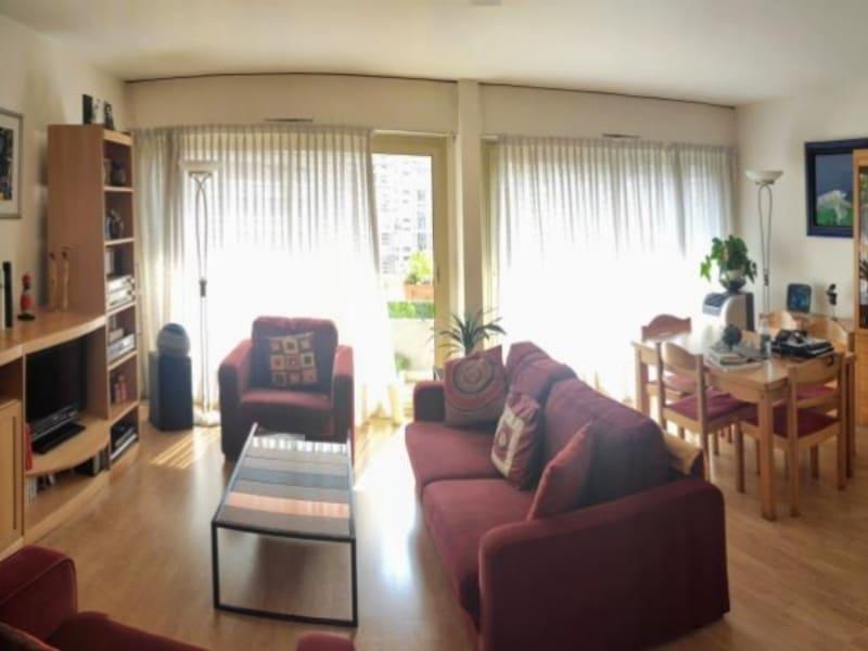 Vente appartement Paris 13ème 947000€ - Photo 8