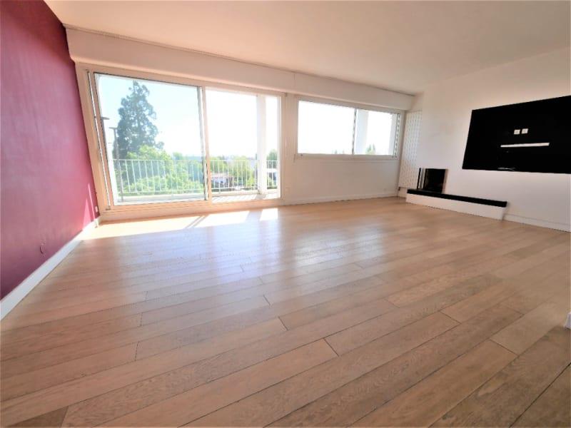 Sale apartment Garches 649000€ - Picture 2