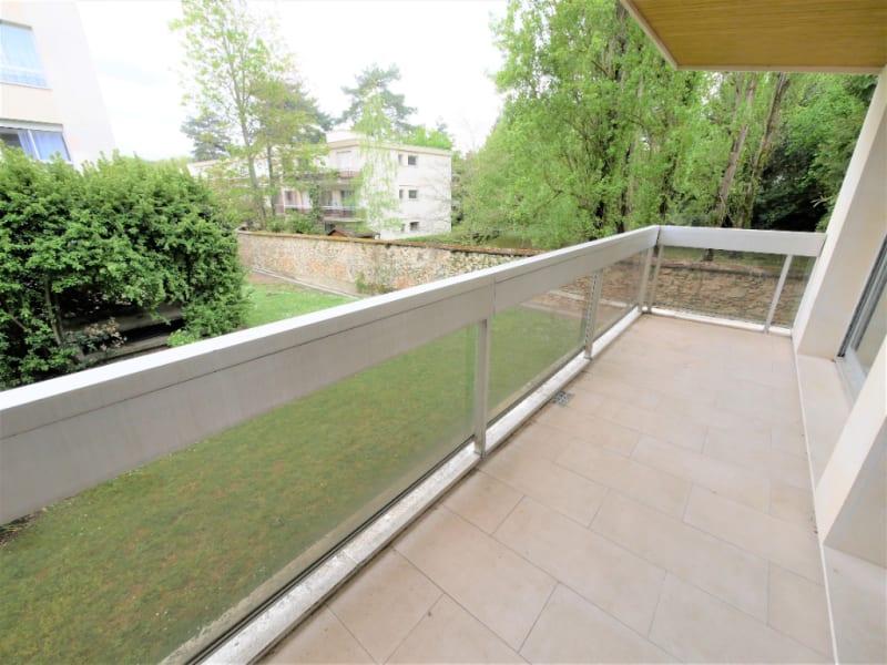 Sale apartment Garches 630000€ - Picture 2