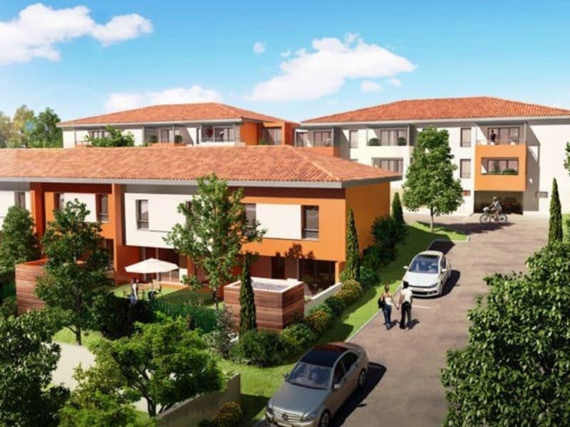 Location appartement La salvetat-saint-gilles 549€ CC - Photo 2