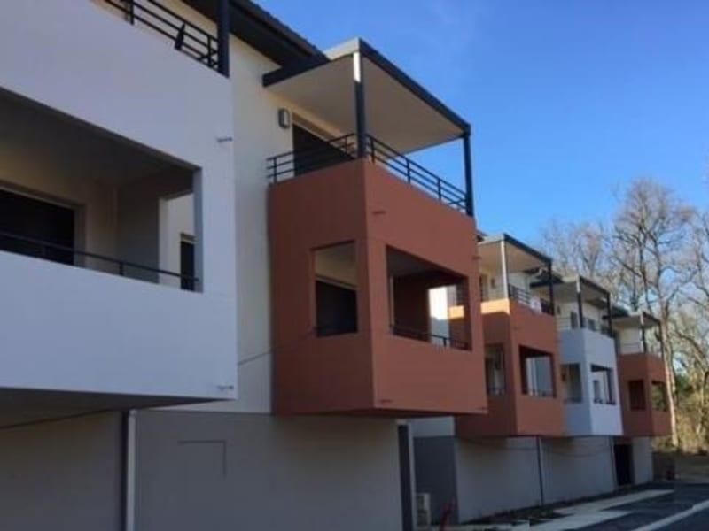 Location appartement La salvetat-saint-gilles 549€ CC - Photo 3