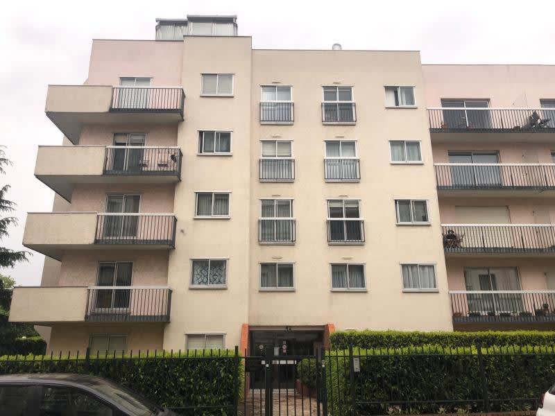 Rental apartment Maisons alfort 710€ CC - Picture 1
