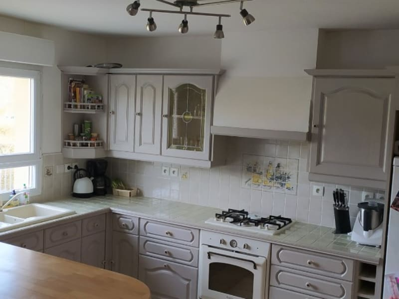 Vente maison / villa Seninghem 204360€ - Photo 5