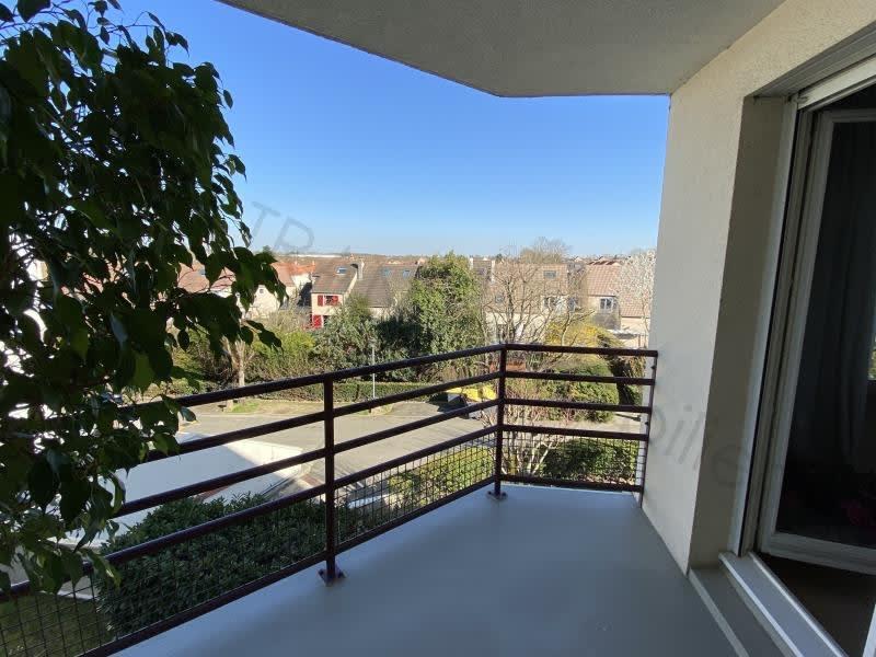 Sale apartment Montigny-le-bretonneux 262500€ - Picture 1