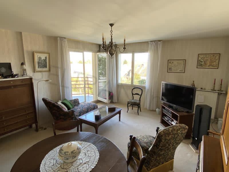 Sale apartment Montigny-le-bretonneux 262500€ - Picture 3