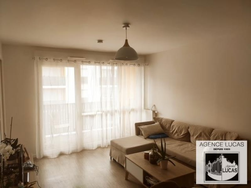 Location appartement Taverny 850€ CC - Photo 3