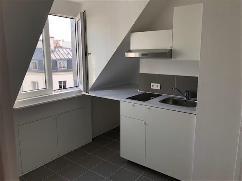 Location appartement Paris 3ème 915€ CC - Photo 3