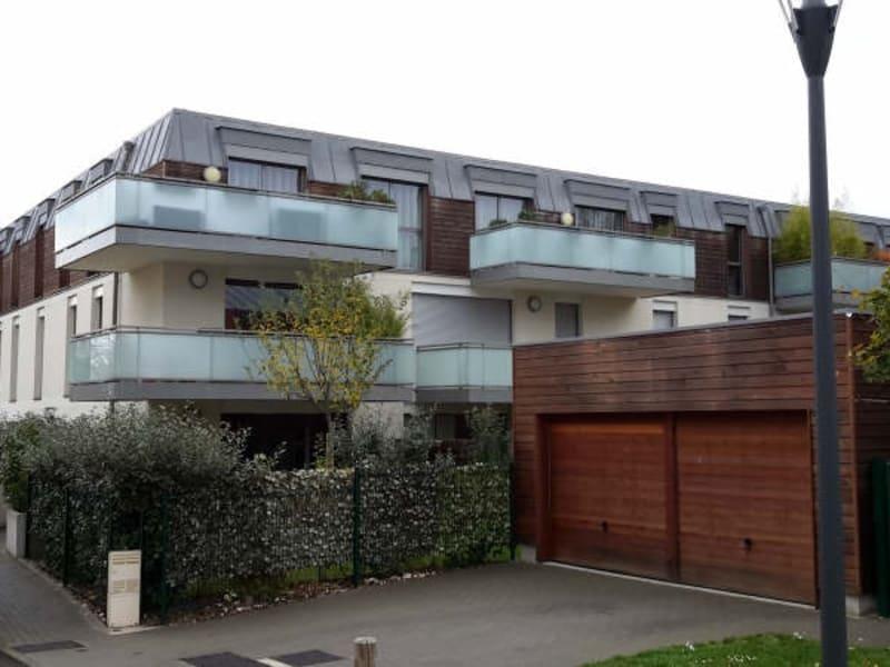 Location appartement Bourg la reine 1100€ CC - Photo 1