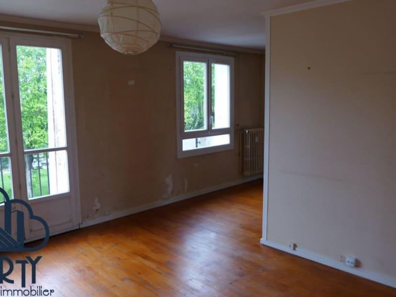 Revenda apartamento Trappes 209000€ - Fotografia 4