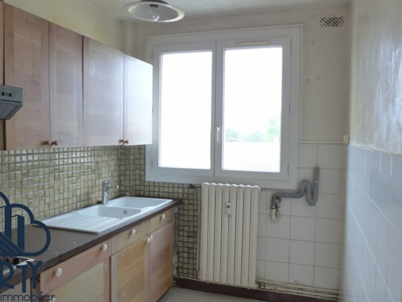 Revenda apartamento Trappes 209000€ - Fotografia 5