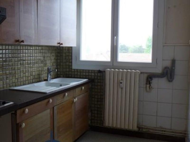 Revenda apartamento Trappes 209000€ - Fotografia 6