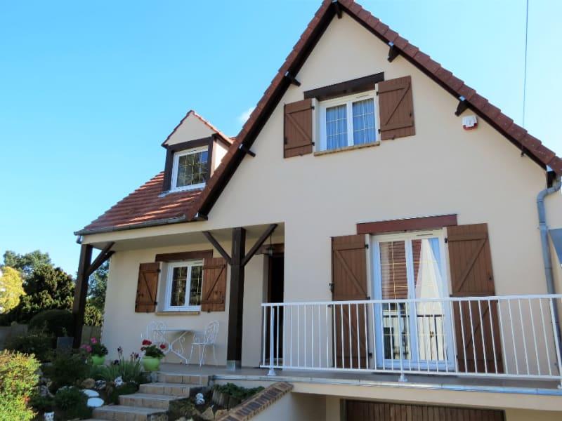 Vente maison / villa Saint leu la foret 525000€ - Photo 1