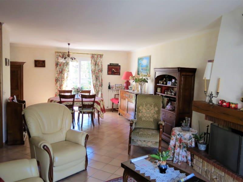 Vente maison / villa Saint leu la foret 525000€ - Photo 2