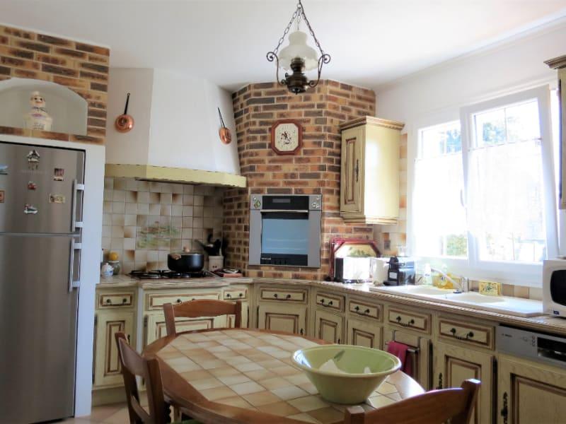 Vente maison / villa Saint leu la foret 525000€ - Photo 3