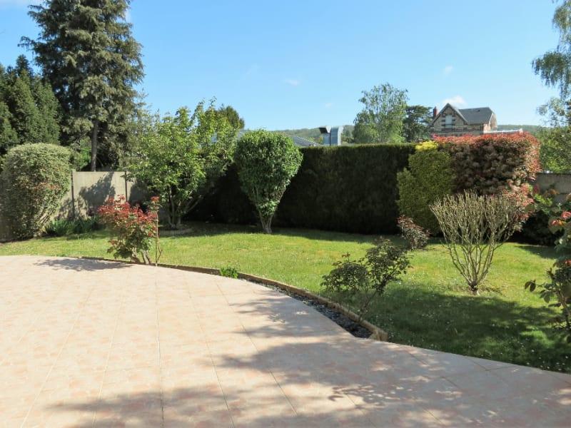 Vente maison / villa Saint leu la foret 525000€ - Photo 7
