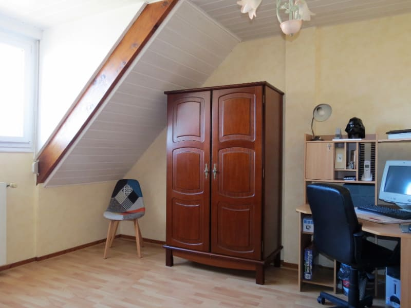 Vente maison / villa Saint leu la foret 525000€ - Photo 8