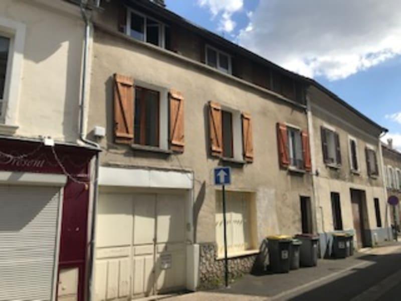 Vente appartement Saint leu la forêt 129000€ - Photo 1