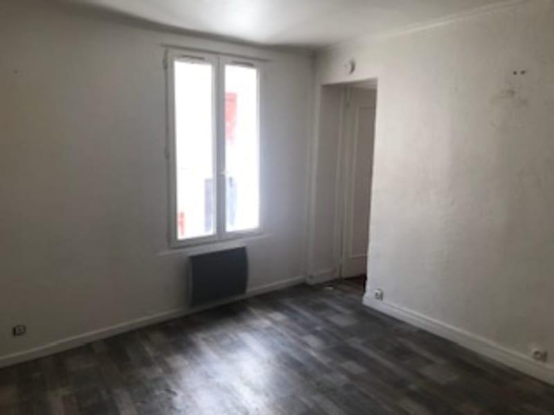 Vente appartement Saint leu la forêt 129000€ - Photo 2