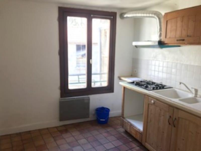 Vente appartement Saint leu la forêt 129000€ - Photo 4