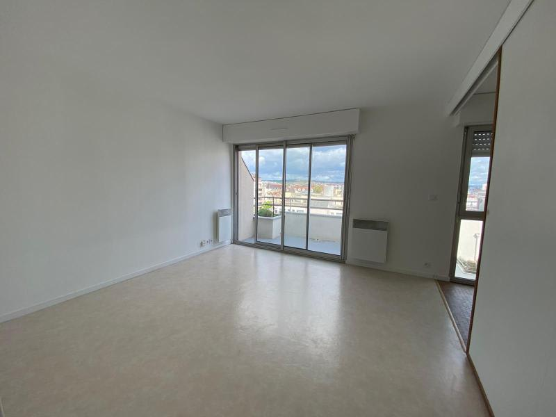 Location appartement Dijon 430€ CC - Photo 1