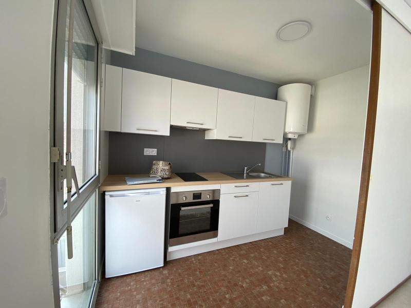 Location appartement Dijon 430€ CC - Photo 2